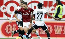 Hasil Pertandingan Parma vs AC Milan: Skor 0-1