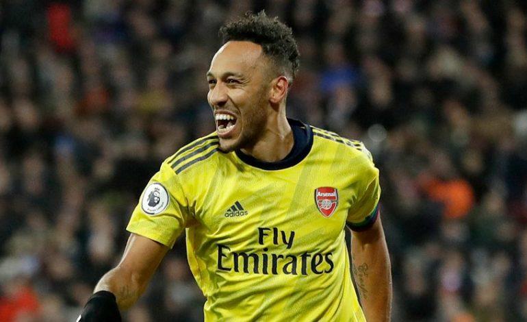 Man of the Match West Ham vs Arsenal: Pierre-Emerick Aubameyang