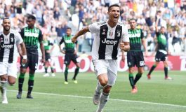 Preview Juventus vs Sassuolo: Nyonya Tua Jaga Rekor Positif