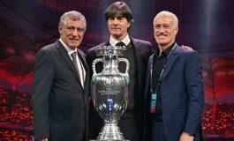 Deschamps Gelisah, Loew Sebut Grup F Festival Sepak Bola