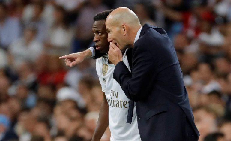 Zidane Sebut Real Madrid Kini Tampil Lebih Baik dan Berkarakter