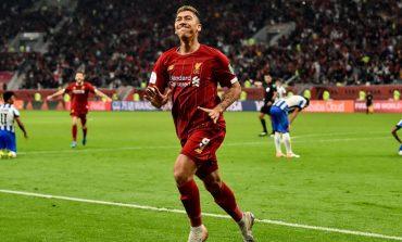 Hasil Pertandingan Monterrey vs Liverpool: Skor 1-2