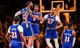 Jadwal Lengkap Pertandingan NBA, Selasa (3/12/2019)