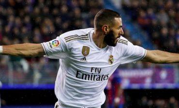Karim Benzema, Dia yang Bantu Real Madrid Lupakan Cristiano Ronaldo