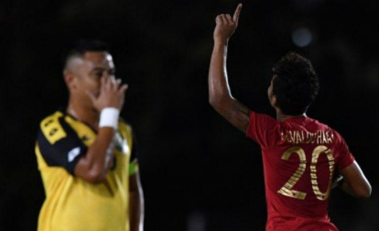 Upaya Panen Gol Dimulai, Timnas Indonesia Hajar Brunei Darussalam