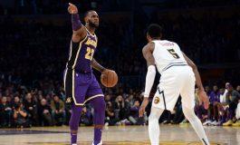 Jadwal Lengkap Pertandingan NBA, Rabu (4/12/2019)