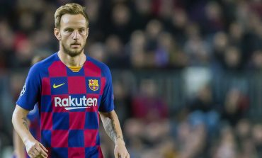 Ivan Rakitic Janji Bertahan di Barcelona Jika Terus Dimainkan