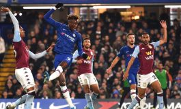 Man of the Match Chelsea vs Aston Villa: Tammy Abraham