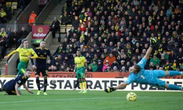 Hasil Pertandingan Norwich City vs Arsenal: Skor 2-2