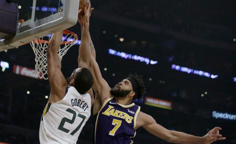 Jadwal Lengkap Pertandingan NBA, Kamis (5/12/2019)