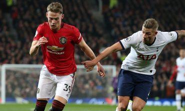 Tottenham Hotspur Gagal Mengalahkan Manchester United Di Kandang
