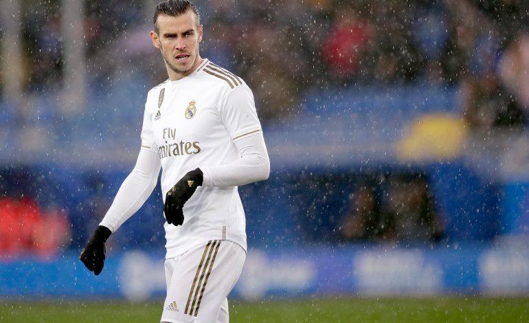 Bale Cedera, Real Madrid Kehilangan Tiga Pemain