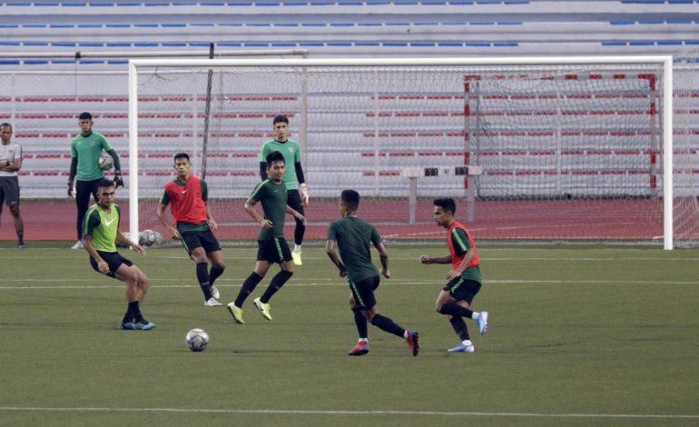 Hadapi Myanmar, Timnas Indonesia Dapat Menu Latihan Tambahan