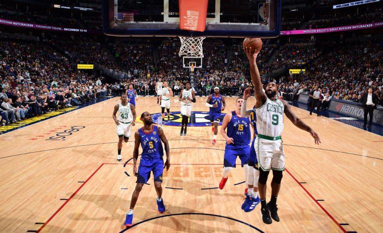 Jadwal Lengkap Pertandingan NBA, Sabtu (7/12/2019)