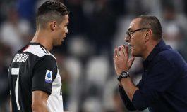 Juventus Punya 3 Striker Berkualitas, Maurizio Sarri Malah Bingung