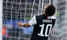 Kandas di Kandang Lazio, Juventus Gagal Rebut Puncak Klasemen