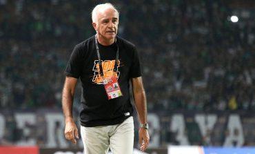 Arema FC Lakukan TC di Tempat Favorit Mario Gomez