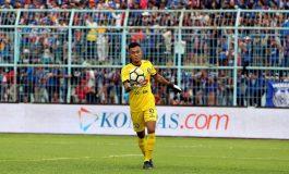 Utam Rusdiana Perpanjang Kontrak Bersama Arema FC