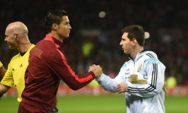 Lionel Messi: Persaingan Saya dan Cristiano Ronaldo Akan Dikenang Abadi