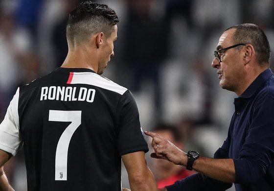 Demi Ronaldo, UEFA Ubah Formasi Team of the Year 2019