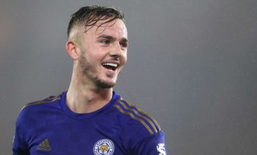 Demi James Maddison, Manchester United Tawarkan Jesse Lingard Plus Uang £45 Juta