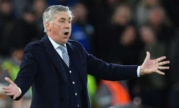 Dikalahkan Liverpool, Carlo Ancelotti: Everton Tidak Cukup Bagus