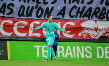 Sergio Rico: Paris Saint-Germain Klub Terbesar Di Dunia