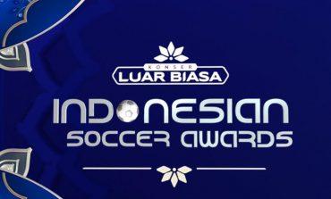 APPI Apresiasi Indonesian Soccer Awards 2019