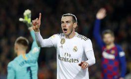 Agen Pastikan Gareth Bale Tetap di Real Madrid