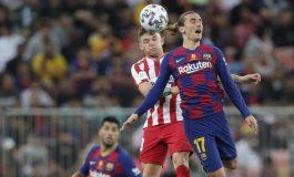 Alarm Tanda Bahaya Barcelona Berdering Makin Kencang