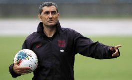 Rivaldo Yakin Ernesto Valverde Segera Dipecat Barcelona
