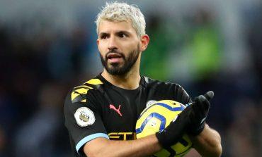 Sergio Aguero Pemain Asing Tersubur Di Era Liga Primer Inggris