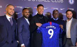 Bryan Fiabema, Rekrutan Pertama Chelsea di Bursa Transfer Musim Dingin