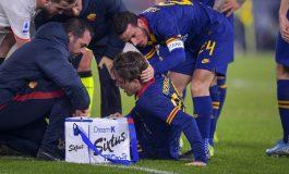 Diego Perotti Terpukul Lihat Cedera Mengerikan Zaniolo