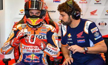Kepala Mekanik Bocorkan Dua Keahlian Marquez di MotoGP