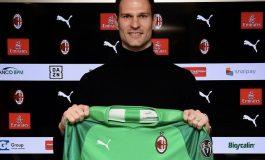 AC Milan Resmi Datangkan Kiper Pelapis