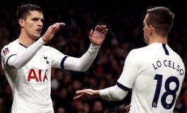 Duo Argentina, Lo Celso dan Lamela Jadi Penentu Kemenangan Tottenham