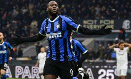 Tumbangkan Cagliari, Inter Lolos ke Babak Perempat-Final Coppa Italia