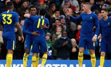 Hasil Pertandingan Chelsea vs Nottingham Forest: Skor 2-0