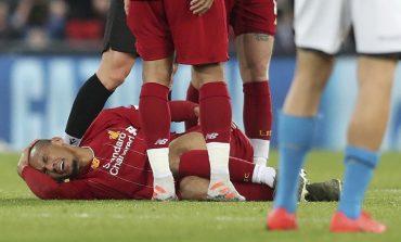 Kabar Baik untuk Liverpool, Fabinho Sebentar Lagi Kembali Merumput