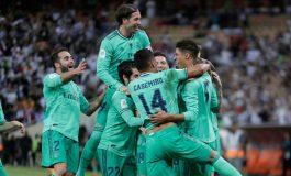 Evolusi Real Madrid: Dari Krisis Jadi Trofi, Zinedine Zidane Pantas Dipuji
