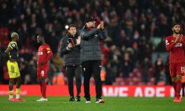 Usai Kemenangan vs West Ham, Jurgen Klopp Minta Anak Asuhnya Jangan Lihat Rekor