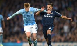 Preview Real Madrid vs Manchester City: Mencium Aroma Dendam