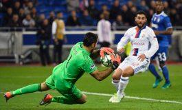 Preview Lyon vs Juventus: Berharap Tuah Cristiano Ronaldo