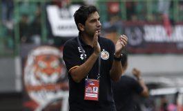 Semen Padang dan Badak Lampung FC Bersua dalam Laga Uji Coba di Bogor