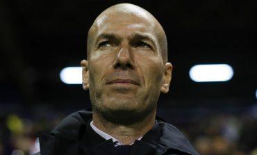 Real Madrid Dikalahkan Man City, Zidane Tetap Optimistis