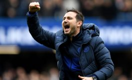 Lampard Minta Chelsea Manfaatkan Status Underdog Saat Bentrok Bayern