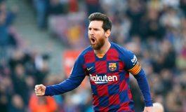 Napoli Lebih Takuti Messi Ketimbang Apapun