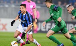 Kalahkan Ludogorets, Inter Milan Lolos ke Babak 16 Besar Liga Europa