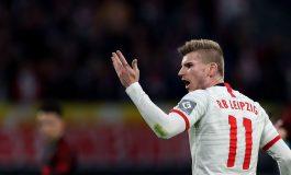 Inter Milan Ramaikan Perburuan Timo Werner